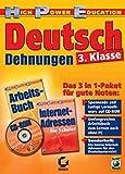 Deutsch 3. Klasse - Dehnungen [import allemand]