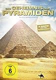 Das Geheimnis der Pyramiden [2 DVDs]