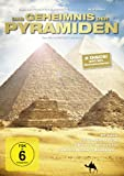 Das Geheimnis der Pyramiden [2 DVDs] -
