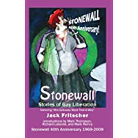 Stonewall: Stories of Gay Liberation (English Edition)