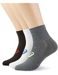 Asics Quater (Socken 3 Paar)