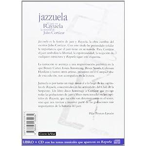 Jazzuela (Musica (corre La Voz))