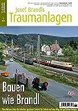 Bauen wie Brandl - Dem Meister �ber die Schulter geschaut - Eisenbahn Journal Josef Brandls Traumanlagen 1-2012 medium image