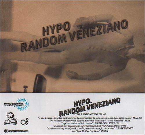 Random Veneziano