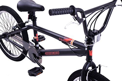 Muddyfox BMX Stunt Pegs Unisex Cycle Stainless Steel