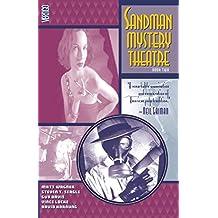 Sandman Mystery Theatre Book Two (Sandman Mystery Theater)