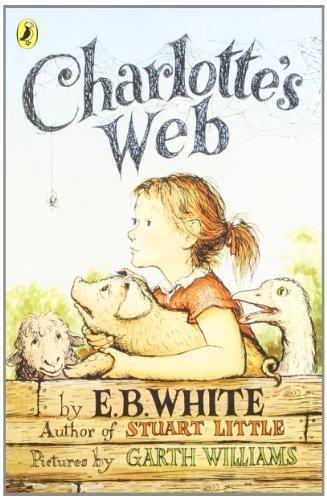 Charlotte's Web by White. E. B. ( 2003 ) Paperback