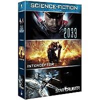 Science Fiction n° 2 : Star Cruiser + The Interceptor + 2033 - Future Apocalypse
