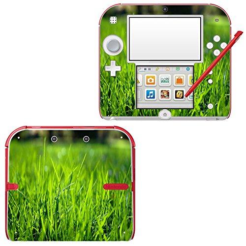 paisajes-180-hierba-pegatina-de-piel-cubierta-de-vinilo-con-laminado-efecto-de-cuero-y-diseno-colori