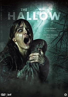 The Hallow - uncut [DVD] [2015] by Joseph Mawle