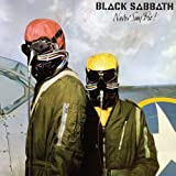 Black Sabbath: Never Say die [180 Gram] [Vinyl LP] (Vinyl)