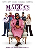 Tyler Perry's Witness Protection [DVD] [2012] [Region 1] [US Import] [NTSC]