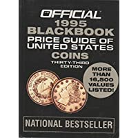 The Official Blackbook Price Guide of United States Coins, 1995
