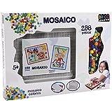 Mosaico 288 Piezas