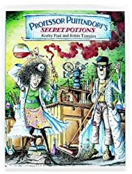 Professor Puffendorf's Secret Potions by Robin Tzannes (1992-09-03)