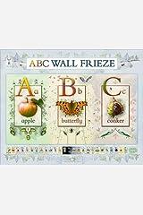 ABC Wall Frieze Diary