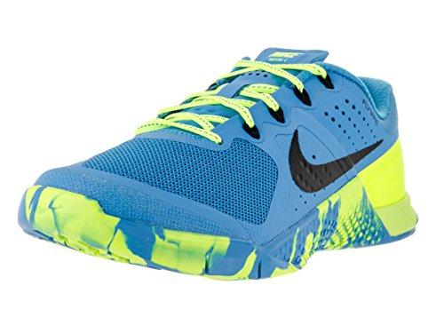 Nike 843972-400, Chaussures de Sport Femme Bleu