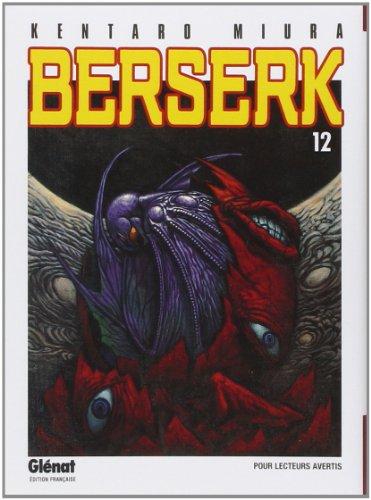Berserk (Glénat) Vol.12 par MIURA Kentarô