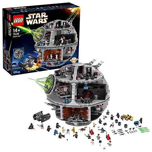 c9bdfe08ca9 Lego® star wars(tm) the best Amazon price in SaveMoney.es