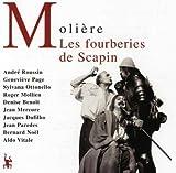 fourberies de Scapin (Les )   Molière (1622-1673)