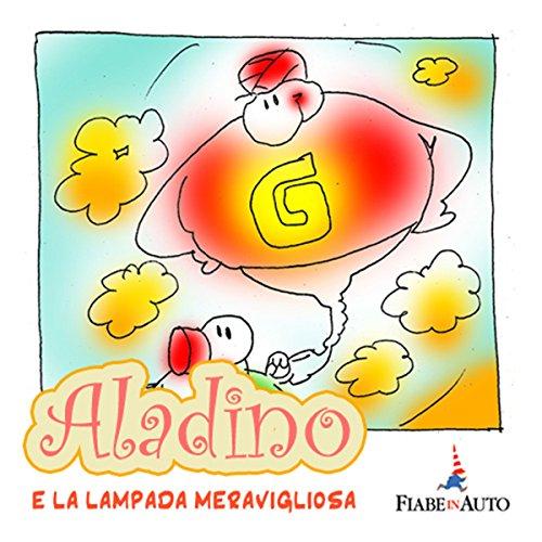 Aladino e la lampada meravigliosa  Audiolibri