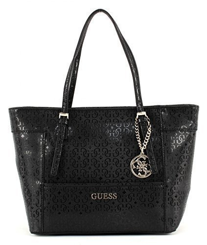 Guess Hwge45 35220 Shopping DONNA Nero