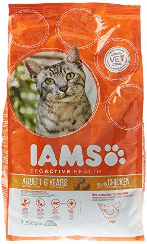cibo-per-gatti-iams-cat-adult-pollo-15-kg