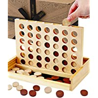 Classic Score 4 - Connect 4 juego - Jaques of London