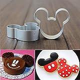 Alcoa Prime Lovely Cartoon Mickey Mouse ...