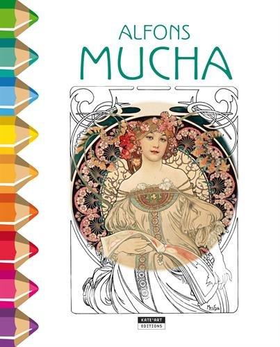 Alfons Mucha par Catherine de Duve