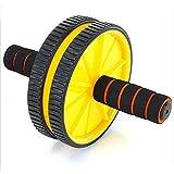 SPORTO Fitness™ Ab Wheel Abdominal Workout