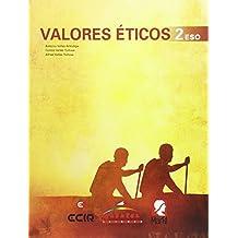 Valores Éticos 2º pack - 9788480254113
