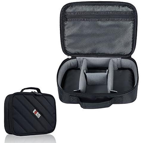 Impermeabile portatile Accessori elettronici Viaggi Organizzatore Case / disco rigido sacchetto / sacchetto cosmetico