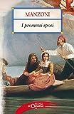 I promessi sposi (Superacquarelli) (Italian Edition)