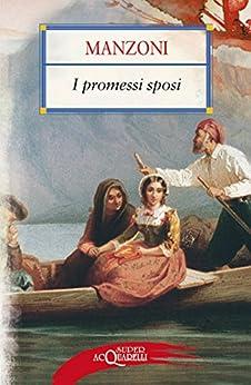 I promessi sposi (Superacquarelli) di [Manzoni, Alessandro]
