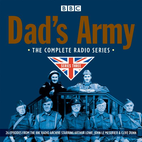 dads army radio shows free download