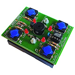 VELLEMAN - MK112 Minikits Brain Game 840204
