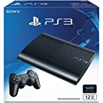 Its Brand new Official sony ps3 console comes with 1 year sony India Warranty
