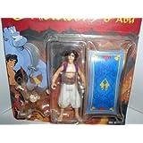 Disney's Aladdin Aladdin and Abu by Mattel