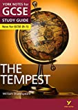 The Tempest: York Notes for GCSE (9-1) by Ms Emma Page (2016-07-25)