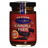Santa Maria Chipotle Paste, 100g
