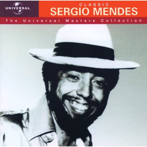 Sergio Mendes - Universal Masters Collection