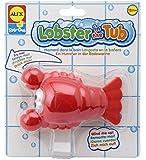 Alex Rub A Dub Wind Up Lobster In The Tub