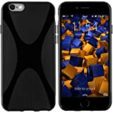 Mumbi X-TPU Funda compatible con iPhone