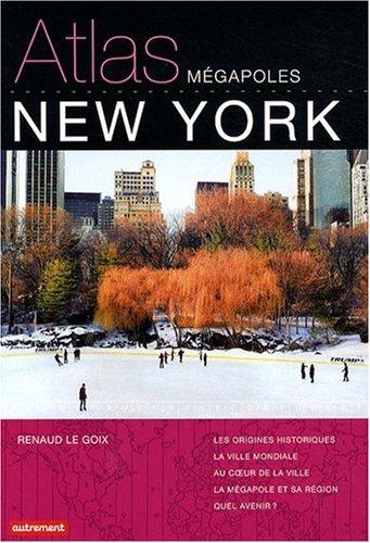 Atlas New York