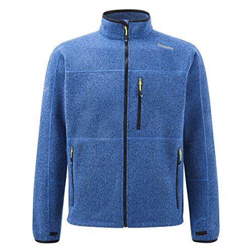 TOG 24 - Polaire Homme Tcz 300 Ram Nouveau Bleu - male Bleu