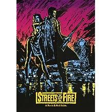Straßen in Flammen