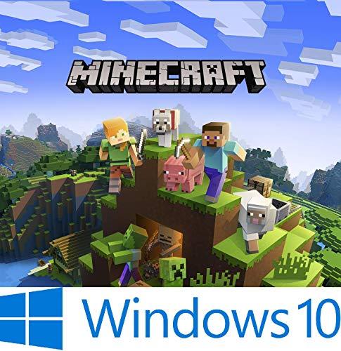 Minecraft Windows 10 Edition, PC, CD-Schlüssel, ohne Box, Aktivierungsschlüssel