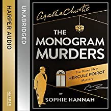 The Monogram Murders (New Hercule Poirot Mystery)