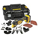 DeWalt dcs355 m1-gb Brushless sans fil Li-Ion 18 V Outil Multifonctions oscillant